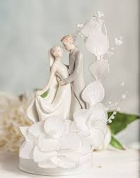 vintage cake topper vintage glitter flower wedding cake topper wedding