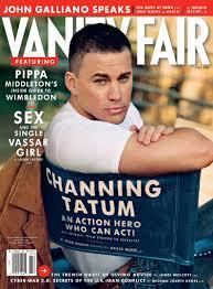 Magazine Vanity Fair Vanity Fair Magazine Subscription Deal 1 Year For 4 99