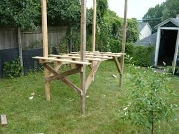 How To Make A Shed Out Of Wood by Building A Shed From Recycled Wooden Pallets Building With Pallets
