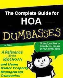 hilarious hoa stories worst hoa management company ever