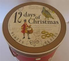 williams sonoma 12 twelve days of dessert 8 ad