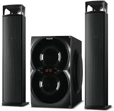 philips home theater with dvd player buy philips in mms4200 94 soundbar online from flipkart com