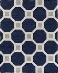 Gray And Blue Area Rug Artistic Weavers Holden Lennon Navy Area Rug U0026 Reviews Wayfair