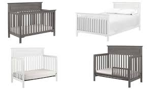 best convertible cribs that will grow with your baby