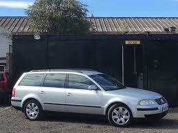 used volkswagen passat petrol for sale motors co uk