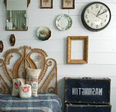 decorative kitchen canister sets omaha vintage headboards look bedroom shabby chic style with wall