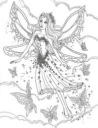 coloring pages fairy coloring pages disney fairies print