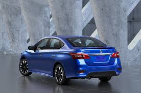 2005 nissan altima rear quarter panel 2016 nissan sentra refreshed looks more like altima and maxima