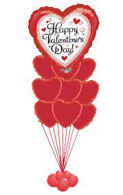 balloon bouquet houston hearts balloon bouquet 10 balloons houston balloon decorations