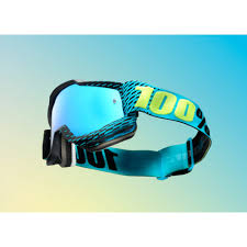 100 percent motocross goggles 100 motocross goggle accuri r core mirror mxweiss motocross shop
