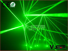 special effects laser lights green beam laser spider