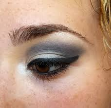 Blubleu by Make Up Tutorial Veloce Sui Toni Del Blu Bleu Eclatant Yves