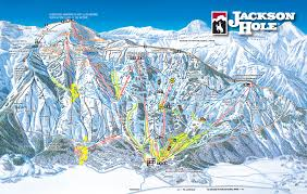 Keystone Colorado Map by Jackson Hole Wy Ski North America U0027s Top 100 Resorts Project