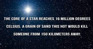 29 interesting space facts that prove on earth is boring