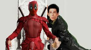 Derek Zoolander Halloween Costume Deadpool Zoolander 2 Weekend Box Office Collider