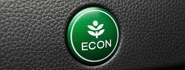 econ mode honda crv does the honda eco button do