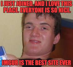 Meme Generator Imgur - imgur imgflip