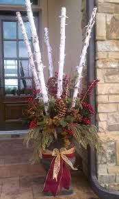 Best Outdoor Christmas Decorations by 32 Best Birch Branches Images On Pinterest Birch Branches Birch