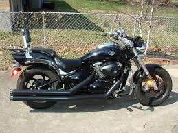 2006 suzuki boulevard m 50 black moto zombdrive com