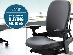 Office Chairs Unlimited The Best Office Chairs You Can Buy Business Insider