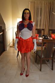 sailor mars costumes parties costume