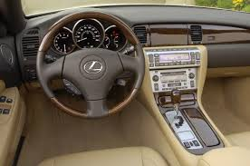 2010 lexus sc430 for sale by owner 2009 lexus sc 430 information and photos zombiedrive