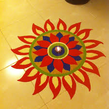 free rangoli designs