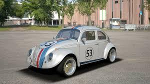 volkswagen beetle classic herbie volkswagen beetle gd volkswagen car detail assetto corsa