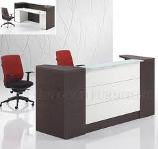 Reception Counter Desk Foshan Furniture School Reception Desk Front Desk Counter Design