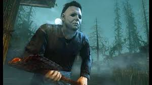 michael myers coming to dead by daylight on consoles mmoexaminer