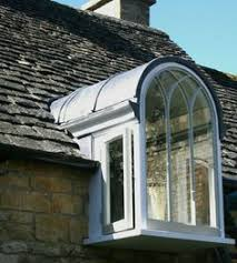 Decorative Dormers The Berger Gable Top And Arched Gable Top Dormer Designs Can Be