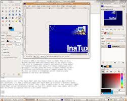 gimp 2 6 2 review inatux computers