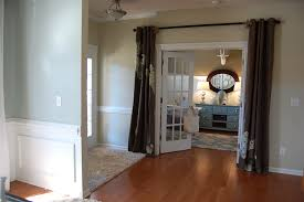 most popular entryway paint color