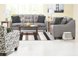 Slumberland Living Room Sets by Slumberland Aero Collection 3pc Room Package