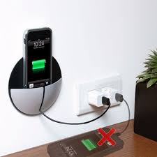 Charging Shelf Home Phone Holder Picture More Detailed Picture About Original