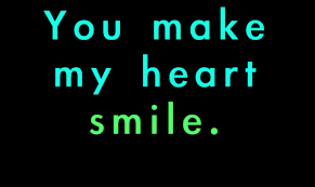 You Make Me Smile Meme - you make me smile quote quote number 606907 picture quotes