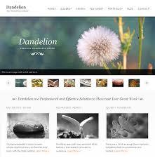 30 portfolio wordpress themes for wedding photographers