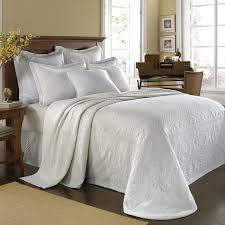 Coverlet Bedding Sets Matelasse Bedding Sets Double Woven Matelasse Bedding Today