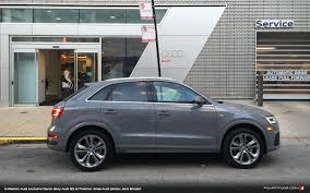 nardo grey nardo grey q3 arrives at fletcher jones audi fourtitude com