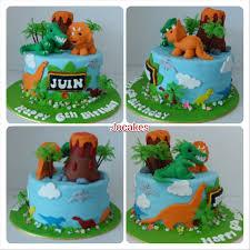 dinosaur cakes dinosaur cake cupcake jocakes