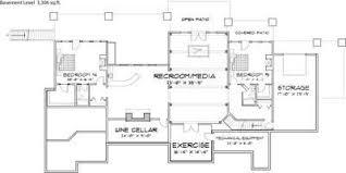 Timber Home Floor Plans Coeur D U0027alene Lodge Home Plan By Precisioncraft Log U0026amp Timber Homes