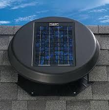 attic ventilation fans fan ventilation