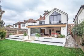Free Single Garage Plans by Garage Garage With Living Cost Of Extension Above Single Garage