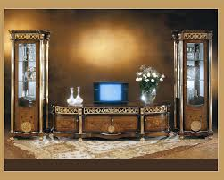 luxury solid wood entertainmnet center inf 3 6 wall units
