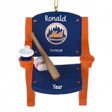 new york mets ornaments personalized ornaments for you