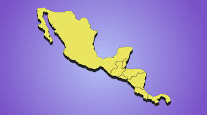 Middle America Map Quiz by Guess The Country Quiz Central America Youtube