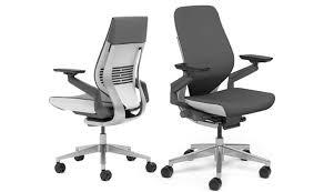 chaise de bureau steelcase fauteuil steelcase gesture fauteuil de bureau bureaus