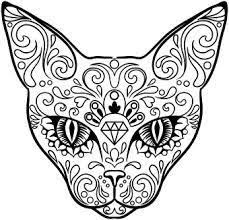 9 fun free printable halloween coloring pages dead