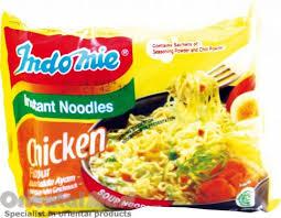 instant cuisine indomie chicken flavour instant noodles indonesia instant