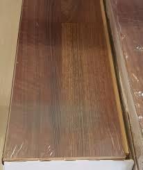 Damp Proof Membrane Under Laminate Floor 2 Strip Walnut 7mm Laminate Flooring Factory Seconds